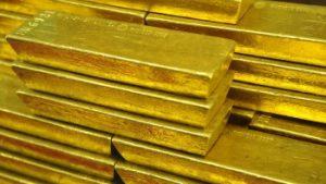 банк Англии отказывается передавать золото Венесуэлы