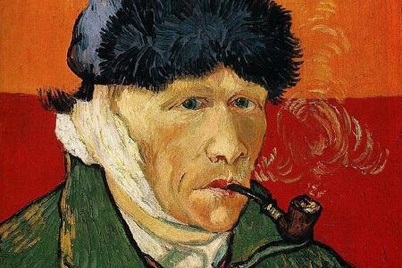 Vincent Willem van Gogh Ван Гог