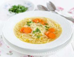 суп  - идеальное блюдо