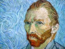 Vincent Willem van GoghВан Гог