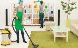 советы по плану уборки