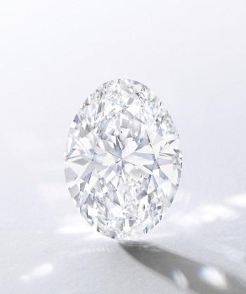 Дом Sotheby's: безупречный бриллиант