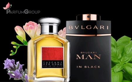 красивые ароматы являются признаком утонченности