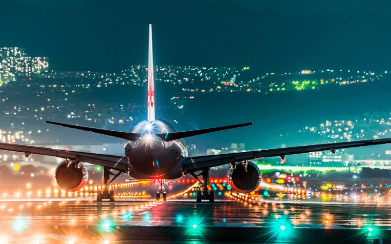 Забронировать рейс