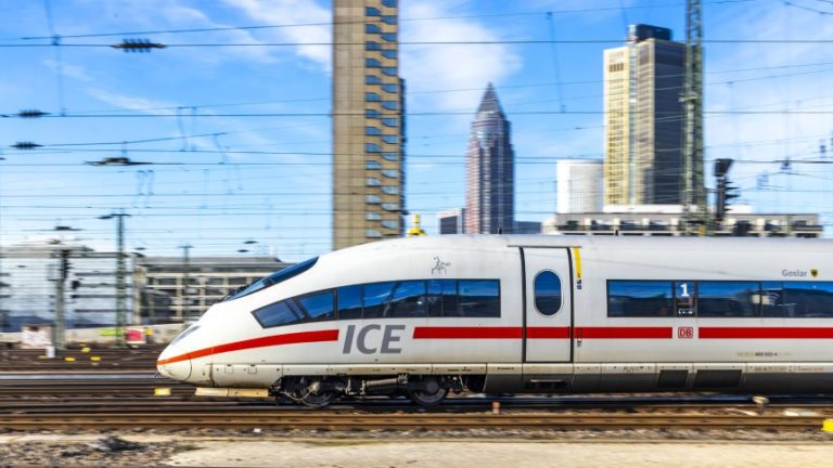Билеты на поезд: советы по покупке