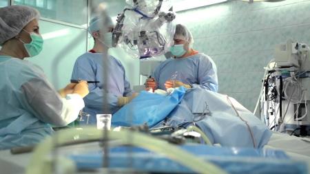 современная нейрохирургия