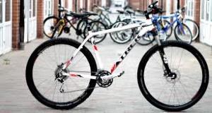 как выбрать б/у велосипед