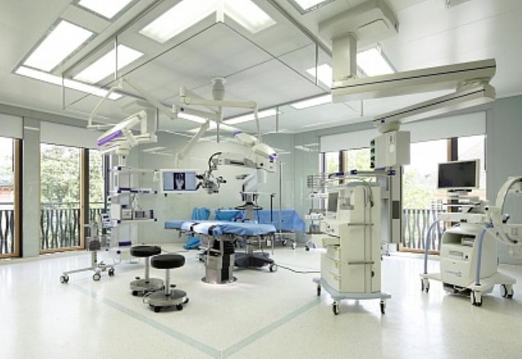 Клиники в Германии: преимущества и недостатки