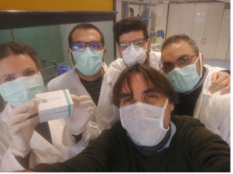Коронавирус от исследователей новые синтетические антитела