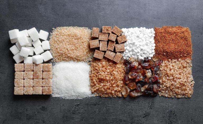 Вред сахара. Мифы и реальность. Сахарозаменители
