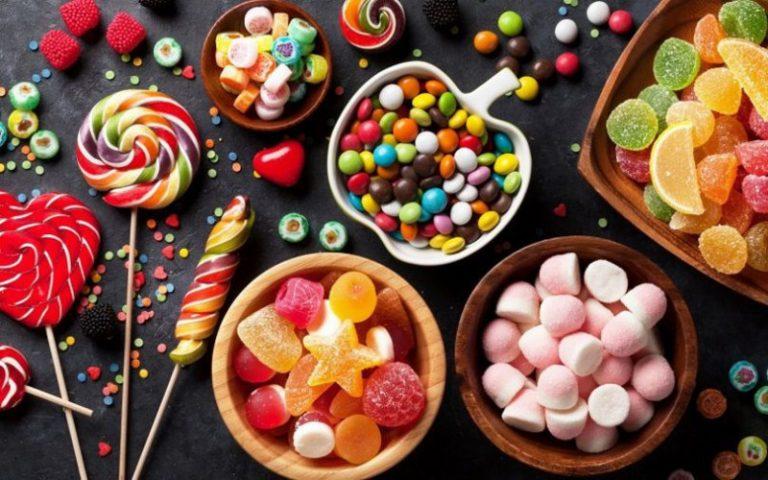 9 причин почему нам хочется сладкого