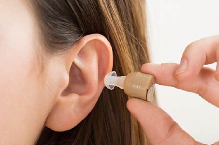 слуховой аппарат: современная технология