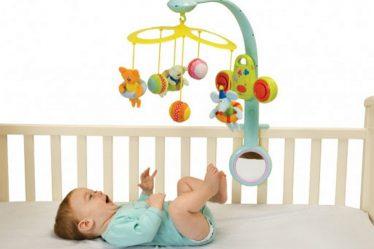 какие детские игрушки нужны для какого возраста