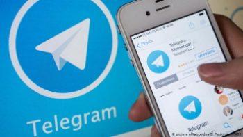 SMM продвижение Telegram канала