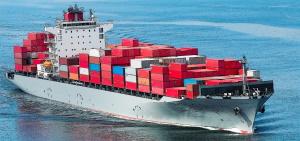 контейнерные перевозки: их виды