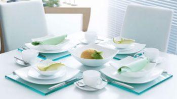 плюсы и минусы выбора посуды