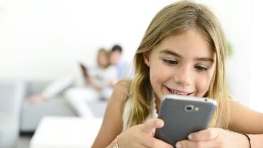 Готов ли ребенок к собственному смартфону
