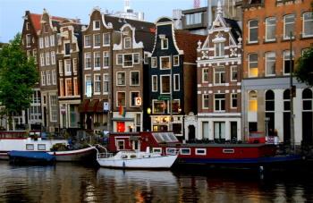 Амстердам: некоторые факты