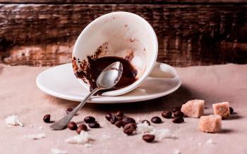Что можно делать с кофейной гущей?