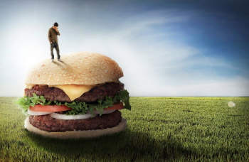 Когда еда изменила ход истории