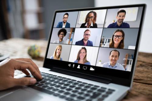 Как спикеру подготовиться к онлайн-конференции