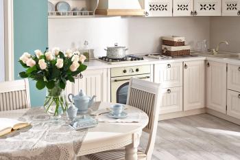 Мифы о кухонной мебели